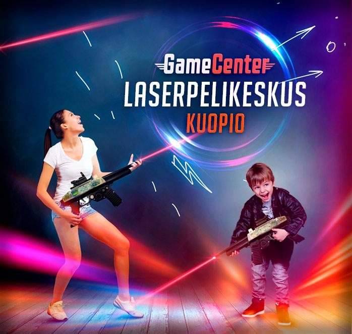 Gamecenter Kuopio